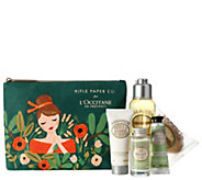 LOccitane Sweet Almond Wishes Discovery Kit - A363759