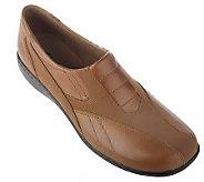 Clarks Leather & Nubuck Shoes - Bingo - A199160