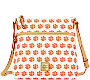 Dooney & Bourke NCAA Clemson University Crossbody - A283160