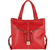 Dooney & Bourke Saffiano Leather Shoulder Bag- Sara - A289160