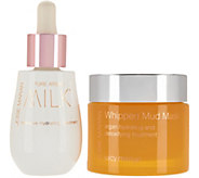 Josie Maran Argan Milk Serum & Mask Duo - A295260