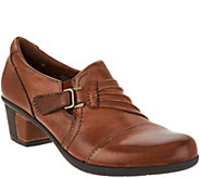 Earth Origins Leather Shooties - Honor - A298260