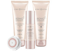 Clarisonic Sonic Radiance Brightening Transformation Set - A357360