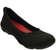 Crocs Slip-on Flats - Busy Day Stretch - A357960