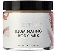 Volition Illuminating & Hydrating Body Milk - A359260