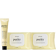 philosophy purity trio - A360360