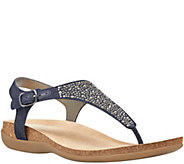 Bandolino Casual Thong Sandals - Hereby - A411960