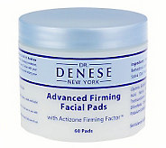 Dr. Denese Advanced Firming Facial Pads 60 Count - A74560