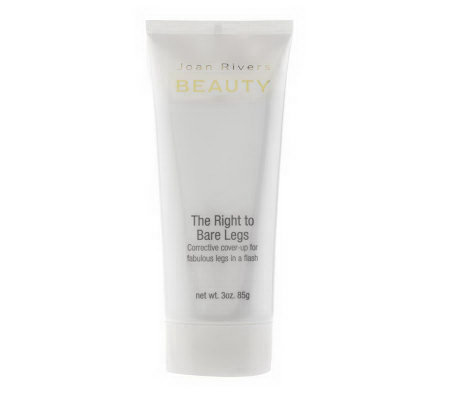 Joan Rivers Beauty Right to Bare Legs Corrective Cover Up