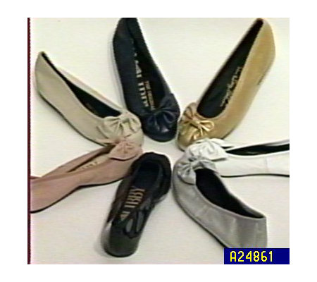 Sam and libby shoes ballet flats