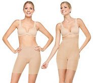 Spanx New and Slimproved Power Pack - A252461