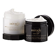 philosophy miracle worker miraculous am/pm moisturizer duo - A253161