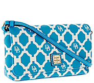 Dooney & Bourke Sanibel Coated Canvas Becca Crossbody - A264961