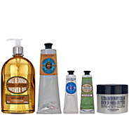 LOccitane 5-pc Gifts of Luxury from Provence Collection - A270261