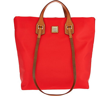 Dooney & Bourke Windham Nylon North/South Leighton Tote - A279361