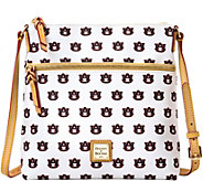 Dooney & Bourke NCAA Auburn University Crossbody - A283161