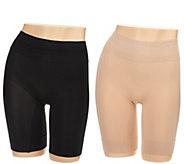 Jockey Cooling Skimmies 2-Pack Slipshorts - A291961