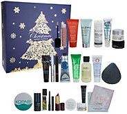 QVC Beauty Christmas Advent Calendar 24-piece Kit - A293761