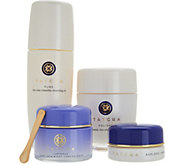TATCHA 4-pc Kyoto Ritual for Timeless Radiance Auto-Delivery - A300161