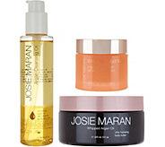 Josie Maran Argan Best New Skin & Body Set - A303861