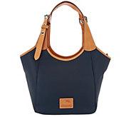 Dooney & Bourke Patterson Leather Shoulder Bag- Penelope - A304961