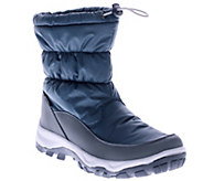 Spring Step Waterproof Nylon Winter Boots - McCarthy - A338961