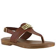 Tuscany by Easy Street Sandals - Clariss - A363861
