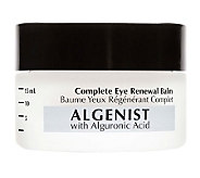 Algenist Complete Eye Renewal Balm .5 oz - A10662