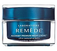 REMEDE Alchemy Premium Night Creme, 1.7 oz - A248462