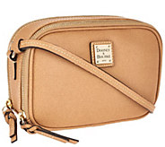 Dooney & Bourke Saffiano Leather Sawyer Crossbody - A282662