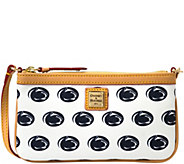 Dooney & Bourke NCAA Penn State University Slim Wristlet - A283262
