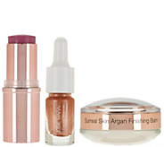 Josie Maran Surreal Argan Oil Trio - A283962