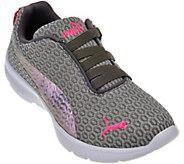 As Is PUMA Mesh Slip-on Sneakers - FashIN - A289662