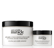 philosophy mega-size home & away miracle worker duo - A304562