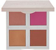 Josie Maran Vibrancy Argan Fresh Face Paint Palette - A309262