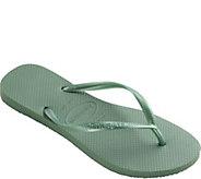 Havaianas Slim Casual Flip-Flops - A315462