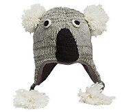 Nirvanna Designs Koala Hat - A322762