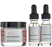 Volition Antiaging Day & Night Customized SkinCare Trio - A359262