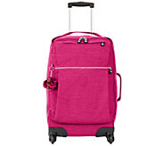 Kipling Nylon Small Carry On Luggage - Darcey S - A364562