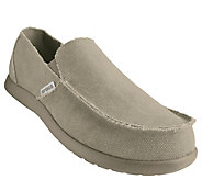 Crocs Mens Loafers  - Santa Cruz - A412362