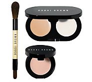 Bobbi Brown Secrets of the Universe Corrector Duo with Brush - A238163