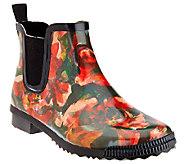 Cougar Waterproof Chelsea Rain Boots - Regent - A270963