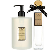 Tova Signature 3.4 oz Eau de Parfum & Super-size Shower Gel Duo - A273263