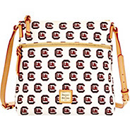 Dooney & Bourke NCAA University of South Carolina Crossbody - A283163