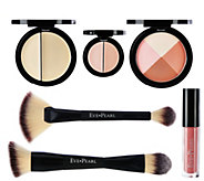 EVE PEARL Flawless Face 6-Piece Collection - A284763