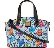 Dooney & Bourke Ruby Bitsy Bag - A289163