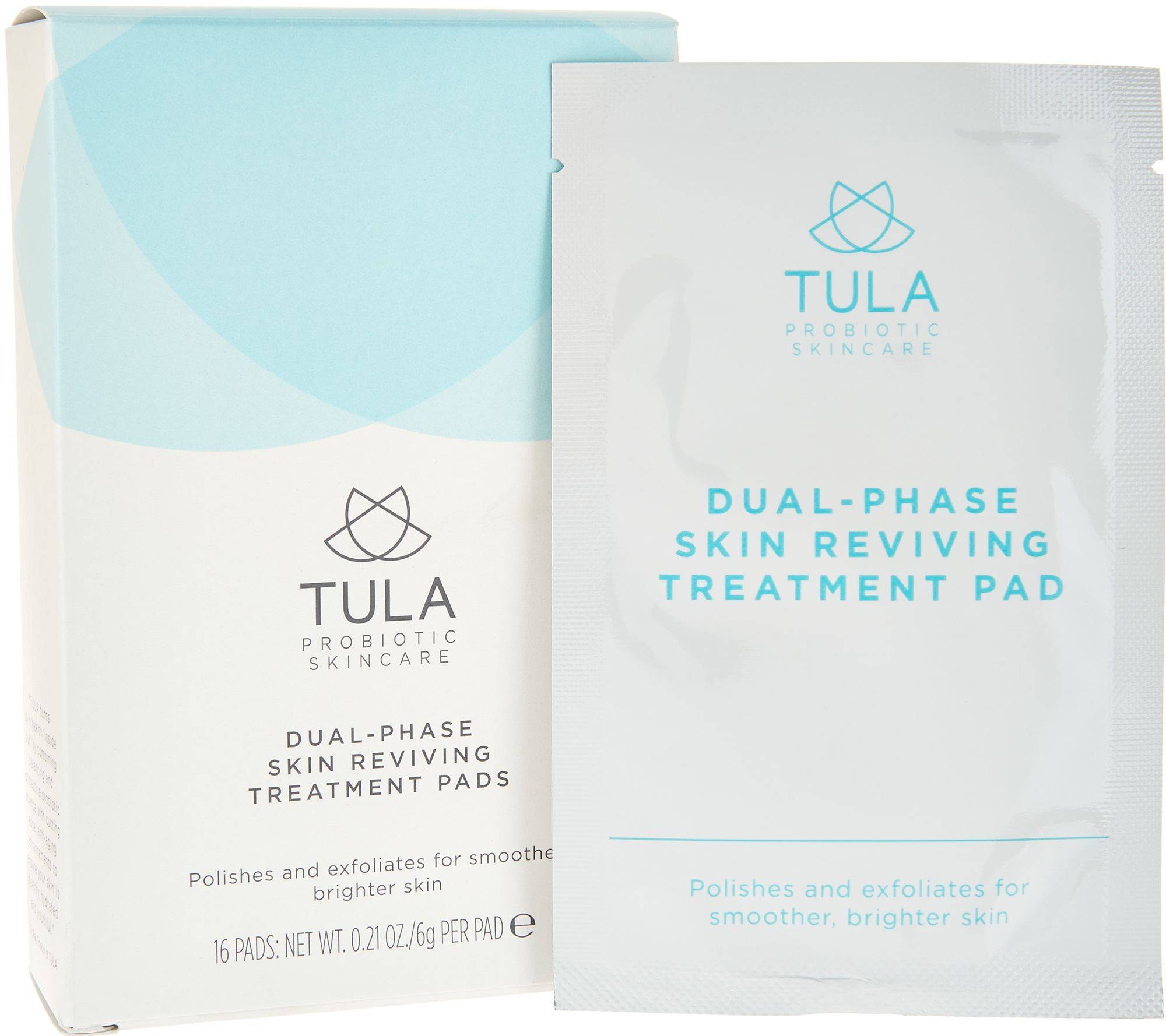 New customer qvc promo code - Tula By Dr Raj Dual Phase Skin Reviving Treatment Pads Auto Delivery Customer Top Rated