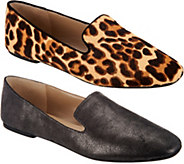 Enzo Angiolini Slip-on Loafers - Leonie - A299163