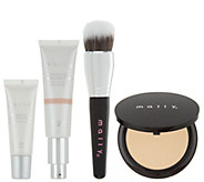 Mally Complexion Basics 4-Piece Collection - A311563