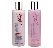 Nick Chavez Plump N Thick Shampoo and Conditioner Duo - A329863